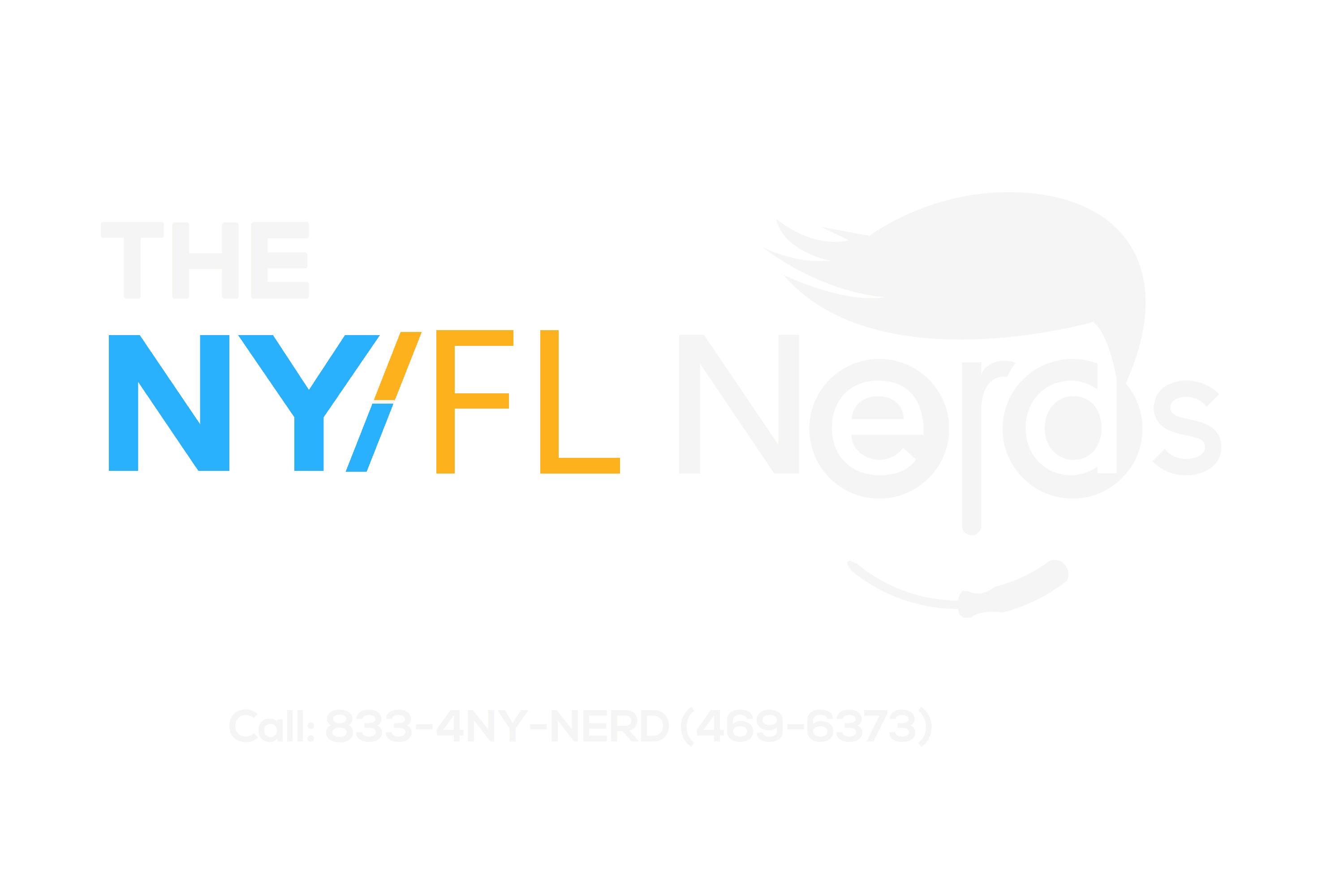 The New York & Florida Nerds